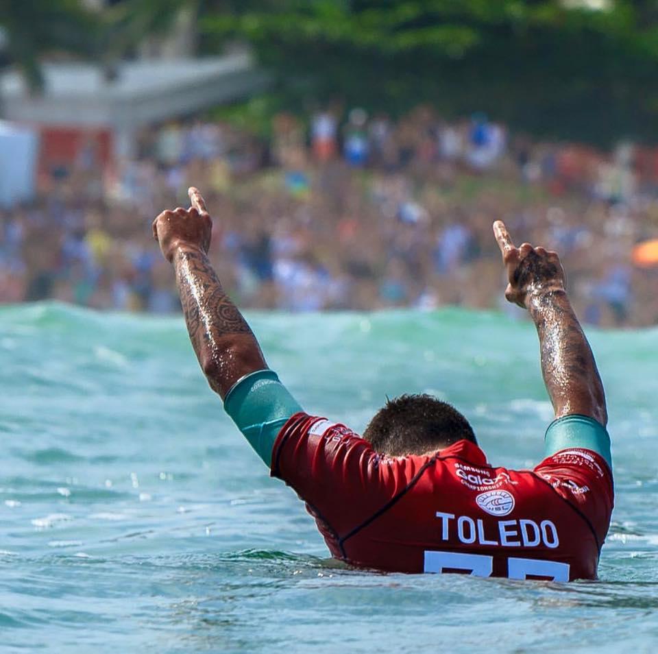 Filipe Toledo